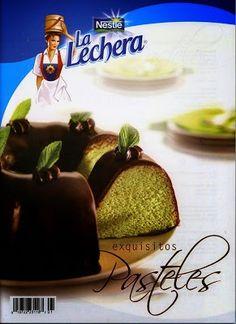 My Recipes, Sweet Recipes, Cake Recipes, Dessert Recipes, Favorite Recipes, Köstliche Desserts, Delicious Desserts, Yummy Food, Book Cupcakes