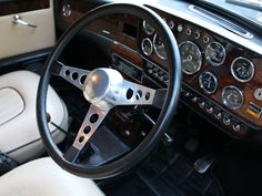 Radford Mini Cooper 1275 S - JD Classics