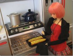 Marna <Title>Pasta Night