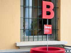 Fuorisalone 2012 - Brera Design District (Milano)