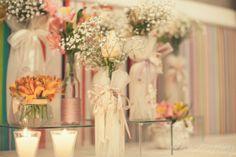 Mini encontro Casando com Amor: a decoração!