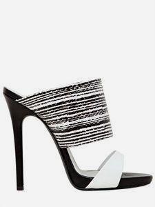Giuseppe Zanotti shoes heels sandals