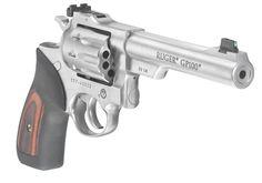 Ruger GP100 Revolver in 22 LR