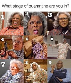 Madea Humor, Madea Funny Quotes, Funny Black Memes, Twitter Quotes Funny, Really Funny Memes, Stupid Funny Memes, Funny Tweets, Funny Laugh, Funny Relatable Memes