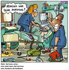 #medilearn #cartoon #feuerwehr #feuer #peinlich #kochen #