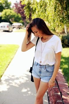 College Girl fashion Outfits | Fashion Hippoo