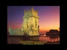 LISBOA, Adoro Lisboa (Madredeus)