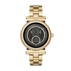 6a45a8de3ed0 Acquista Smartwatch Donna Michael Kors MKT5021. spedizione gratuita a  partire da 29€.