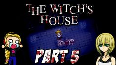 Chopsticks for Ribs?! | Okari Plays The Witch's House #5