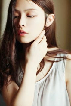 pinterest.com/fra411 #asian #beauty  Asian Beauty ♥