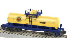 Other S Scale 16509: Lionel American Flyer Lines 6-48442 Air Service Single Dome Tank Car -> BUY IT NOW ONLY: $36.99 on eBay!