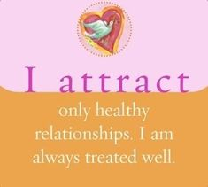 Attract healthy people