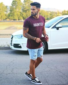 32 Style Guide Mens Fashion this Summer – Outfits – Men Mens Summer Trends, Mens Trends, Mode Man, Summer Outfits Men, Easy Outfits, Spring Outfits, Trendy Outfits, Casual Wear For Men, Casual Man