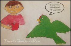 wookiwoo book art