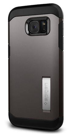 Spigen Tough Armor Galaxy S7 Edge Case with Kickstand and Extreme Heavy Duty Pro  | eBay