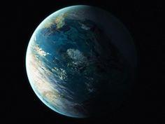 Seascape Planet by rich35211.deviantart.com on @DeviantArt