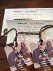 #Ticket 2 tickets Tears for Fears Newmarket Racecourse Freitag 29.07.2016. #Ostereich