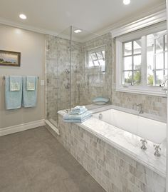 See more ideas about bathroom renovations, guest bathroom remodel and upsta Guest Bathroom Remodel, Master Bath Remodel, Shower Remodel, Bathroom Renos, Bathroom Renovations, Small Bathroom, Bathroom Makeovers, Bathroom Showers, Boho Bathroom