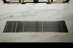 Custom Radiator Cover with Marble Covertop in a Landmark Building. Custom Radiator Covers, Small Condo, Radiators, Built Ins, Cover Design, Marble, Home Appliances, Nyc, Water