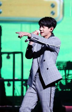 Yoseob, Beast, Highlights, Fairy, Kpop, Highlight, Hair Highlights, Faeries
