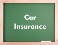 'Car Insurance Importance and Car Insurance Comparison'