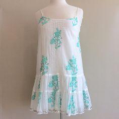 Juliet Dunn Lined Dress