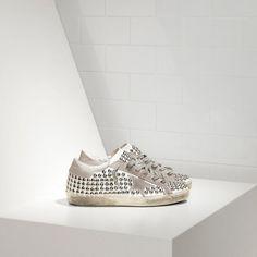 https://www.goldengoosesuperstarsneakers.com/  151 : Golden Goose GGDB Superstar Leather Couples Shoes Black WhiteGltBOZs