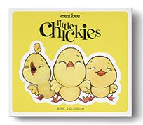 Best Books for Mother's Day Roundup includes this unique bilingual board book, Little Chickies/Los Pollitos. Get a copy today! #kidlit #kidlitart #blingual #spanishlanguage #mothersday #kidsbookreview #childrensbooks #motherhood