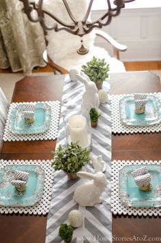 7 fun and adorable DIY projects you can make to welcome spring into your home!