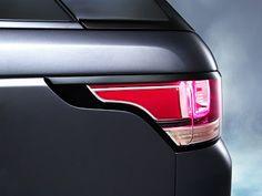 New Range Rover Sport with James Bond #rangeroversport #landrover #suv #cars