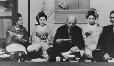 Pau Casals en Japon