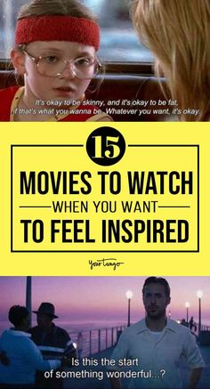 Movies and television force us to take a step back from reality and look at the bigger pictures and can be a huge source of inspiration. Here are the best movies to watch if you need a little inspiration in life or love. Netflix Movies To Watch, Good Movies On Netflix, Movie To Watch List, Good Movies To Watch, Interesting Movies To Watch, Movies To Watch Teenagers, Teen Movies, Movies 2019, Best Dance Movies