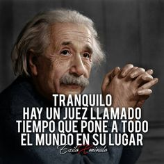 Muy Cierto💞 Motivational Quotes For Life, Inspirational Phrases, Say Something, People Quotes, Me Quotes, Funny Quotes, Life Motivation, Albert Einstein, Spanish Quotes