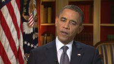 CNN White House Correspondent Jessica Yellin Interviews The President