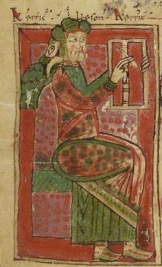 <p>Graduel de Nevers Source: gallica.bnf.fr Bibliothèque nationale de France, Département des manuscrits, Latin 9449, fol. 1r.</p>