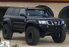 nissan patrol gr off road ~ patrol off road + nissan patrol off road + patrol gr off road + nissan patrol gr off road Old Pickup Trucks, 4x4 Trucks, Custom Trucks, Custom Cars, Nissan 4x4, Nissan Trucks, Nissan Xterra, Nissan Patrol Y61, American Expedition Vehicles