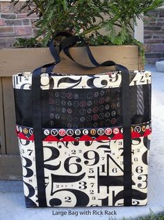 Bags, Purses and Totes Quilt Patterns