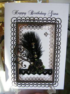 Birthday Wishes Gina