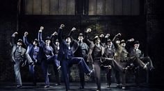 Bullets Over Broadway | Theater in New York