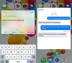 Cydia Tweak Columba for iOS 9 0.3-1