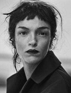 dylan - yhji: Vogue Italia November 2104 // Mariacarla...