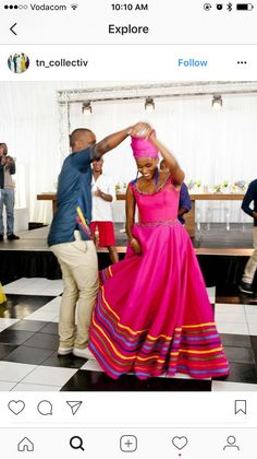 You looked like a queen Pedi Traditional Attire, Sepedi Traditional Dresses, African Traditional Wedding Dress, African Fashion Traditional, African Wedding Dress, African Print Dresses, African Print Fashion, African Fashion Dresses, African Dress