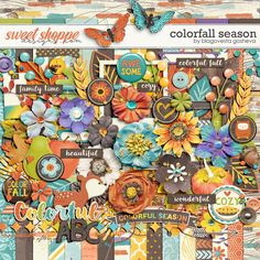 ColorFALL Season by Blagovesta Gosheva