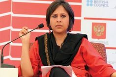 Top Influential Women In India - They are the ones who inspire and motivate us to achieve more and dream higher. Here is a list of most influential women in India.  - http://www.topcount.co/most-influential-women-india/ #BarkhaDutt #ChandaKochar #EktaKapoor #India #Influential #Top #Women