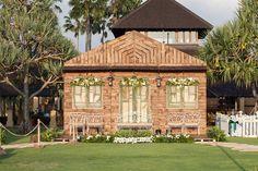 Pernikahan Outdoor Meriah di Klub Golf Bogor Raya - resepsi-139