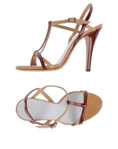 MAISON MARTIN MARGIELA . #maisonmartinmargiela #shoes #凉鞋
