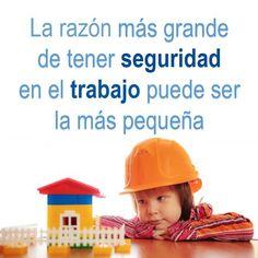 Seguridad laboral #seguivenca #seguridad                                                                                                                            Más