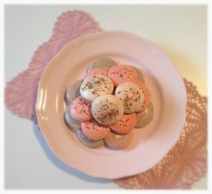 Biscotti meringa