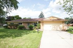 Spacious 3 Bedroom, 2 Bath Ranch, Includes Numerous Updates & Fenced Yard With A Pool!