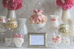 Mesas dulces para bodas – tus invitados no las podrán resistir